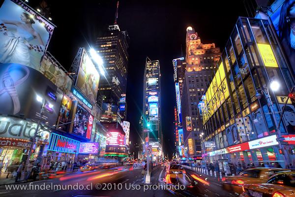 New York City La Ciudad Que Nunca Duerme Gt Gt Revista Fin Del Mundo